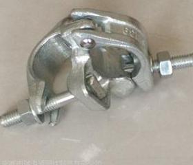 镀锌扣件(十字扣件)